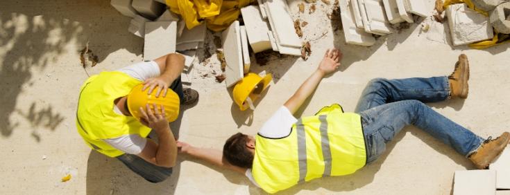 El Mejor Bufete Jurídico de Abogados en Español de Accidentes de Construcción en California California