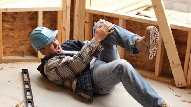 La Mejor Firma Legal de Abogados de Accidentes de Trabajo Para Mayor Compensación en California California