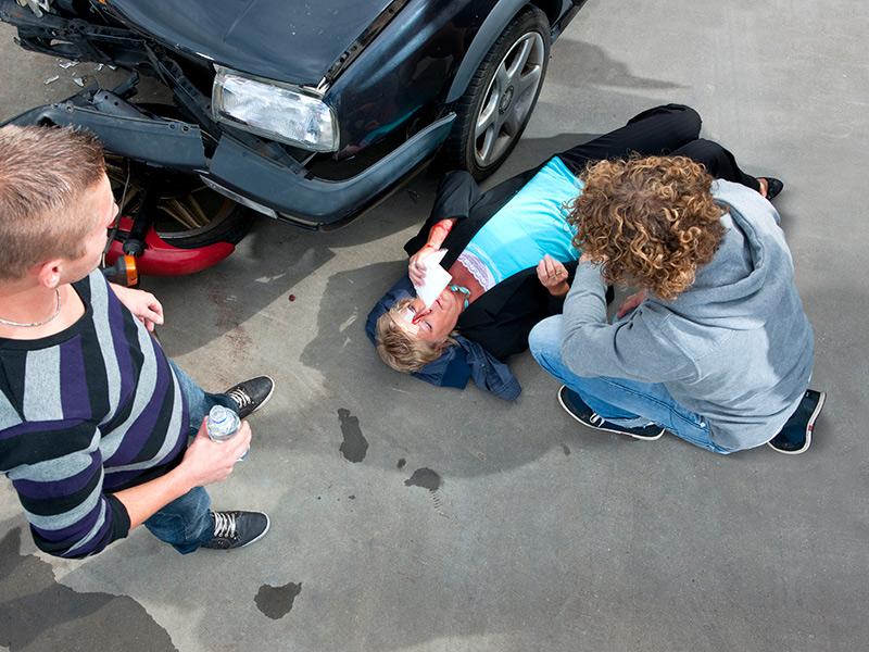 Los Mejores Abogados Especializados en Demandas de Lesiones Personales y Accidentes de Auto en California California