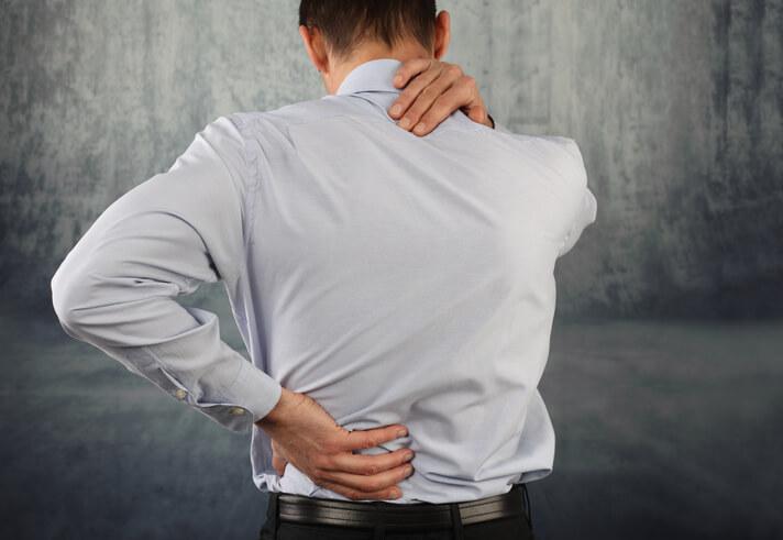 Abogados de Lesiones, Fracituras y Golpes en el Cuello y Espalda en California Ca.