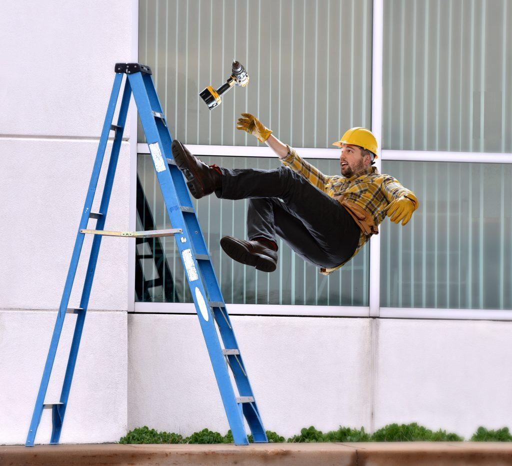 Consulta Gratuita con log Mejores Abogados de Accidentes de Construcción para Máxima Compensación California California