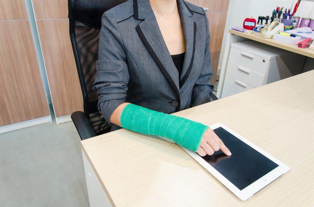 La Mejor Asesoría Legal de Abogados de Accidentes de Trabajo, Demanda de Derechos y Beneficios Cercas de Mí en California California