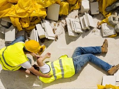 El Mejor Bufete Jurídico de Abogados de Accidentes de Trabajo en, Lesiones Laborales Cercas de Mí en California California