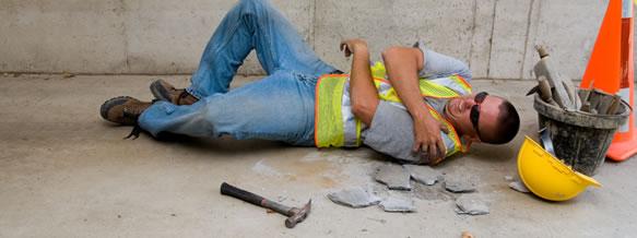 El Mejor Bufete Legal de Abogados de Accidentes de Trabajo en California Ca, Abogado de Lesiones Laborales en California California