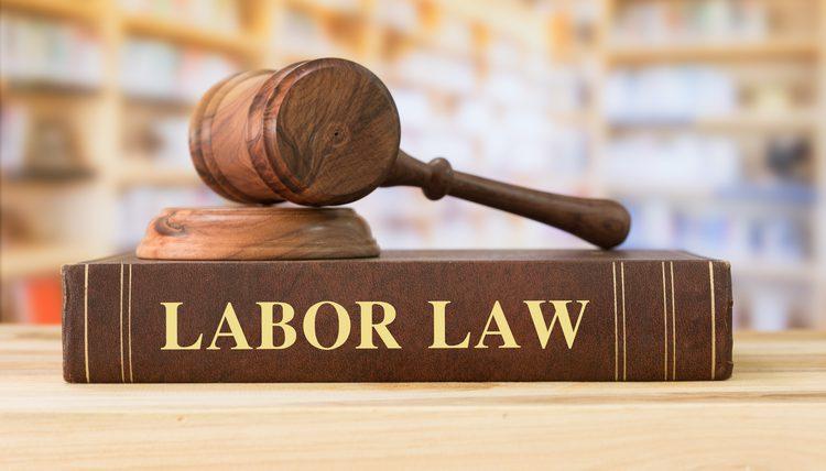 Abogado Especializado en Derecho Laboral en California California