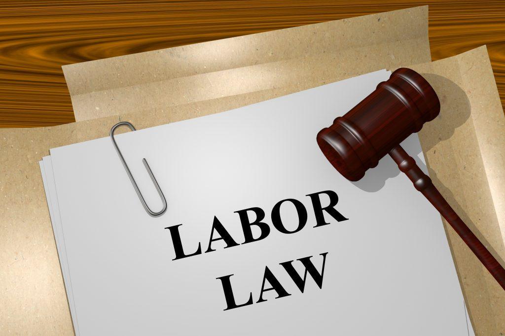 El Mejor Bufete de Abogados Especializados en Ley Laboral, Abogados Laboralistas California California